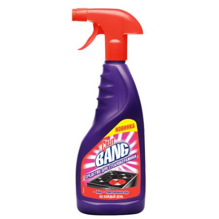 CILLIT BANG Средство чистящ. для стеклокерамических поверхностей 450 мл амлодипин таб 10мг 30