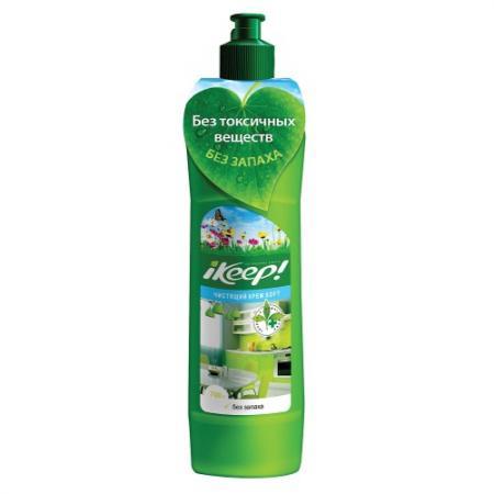 IKEEP Чистящий крем SOFT 700г. амлодипин таб 10мг 30