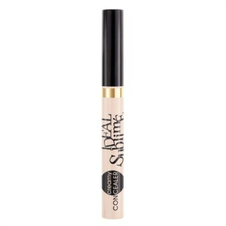 VS Консилер/Concealer Ideal Sublime тон/shade 01 консилер nyx professional makeup dark circle concealer 01 цвет 01 fair variant hex name f3ceb1