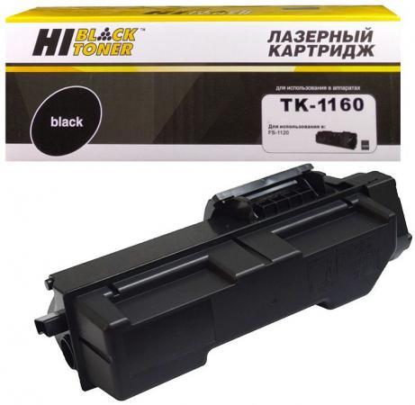Фото - Картридж Hi-Black TK-1160 для Kyocera-Mita P2040dn/P2040dw черный 7200стр t2 tk 1160 тонер картридж tc k1160 для kyocera p2040dn p2040dw 7200 стр с чипом