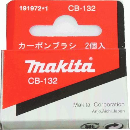 Щетка графитовая Makita CB-132 амлодипин таб 10мг 30