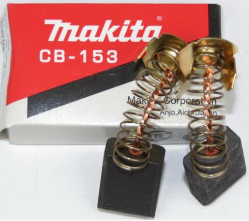 Щетка графитовая Makita CB-153