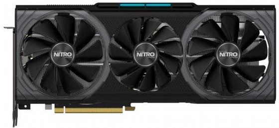 Видеокарта Sapphire Radeon RX Vega 56 11276-01-40G PCI-E 8192Mb 2048 Bit Retail pci e to