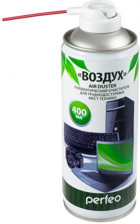Купить Пневматический очиститель Perfeo Air Duster 400 мл PF-A400