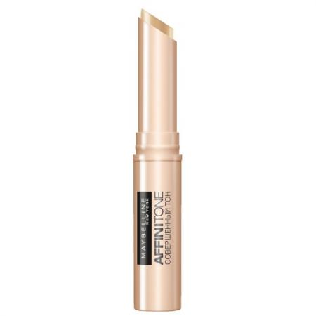 MAYBELLINE Консилер для лица Affinitone тон 03 бежевый консилер absolute new york correct n cover dark circle concealer 03 цвет 03 medium variant hex name de9272