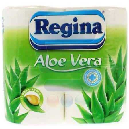 Regina Туалетная бумага Алое Вера белая 3 слоя 4 рул best western hotel regina palace terme ischia 4 о искья