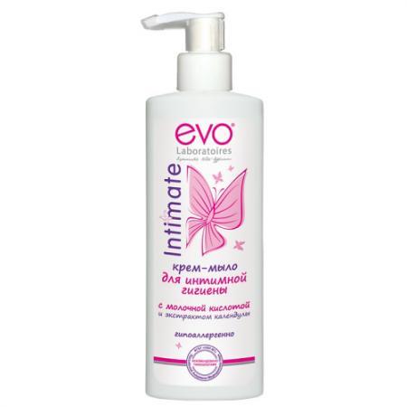 EVO Крем-мыло для интимной гигиены 200мл tangent evo e8 sub