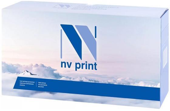 Картридж NV-Print TK-3190 для Kyocera ECOSYS P3055dn/3060dn черный 25000стр flower candles print waterproof shower curtain