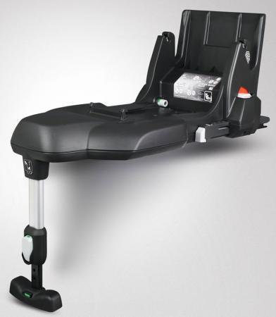 База I-Size Base Plusдля автокресла Recaro MidI I-Size recaro performance coupe infant seat base black