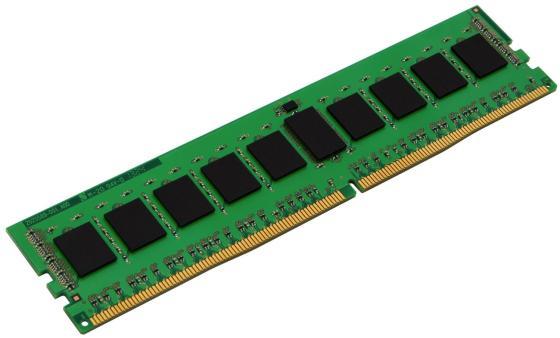 Оперативная память 4Gb PC4-19200 2400MHz DDR4 DIMM CL17 Kingston KCP424NS6/4 zndiy bry pc4 02 3d printer 1 4 pt male thread 4mm push in pneumatic connectors golden 5 pcs
