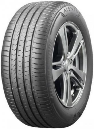 Шина Bridgestone Alenza 001 235/55 R18 100V зимняя шина nitto nt90w 235 55 r18 104q