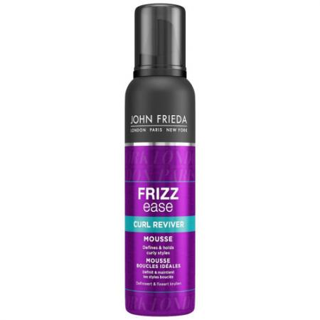 Мусс для волос John Frieda Frizz Ease 200 мл 5719026