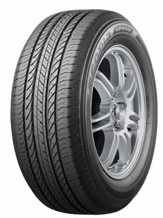 Шина Bridgestone Ecopia EP850 225/60 R17 99V летние шины bridgestone 225 65 r17 102h ecopia ep850