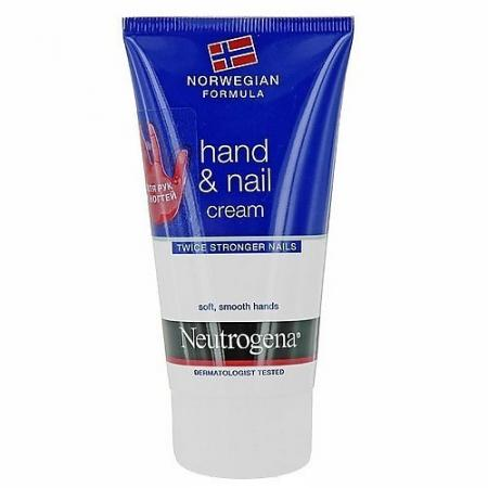 Крем для рук Neutrogena Норвежская Формула 75 мл 24 часа крем для рук быстровпитывающий neutrogena крем для рук быстровпитывающий