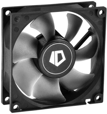 Вентилятор ID-Cooling NO-8025-SD 80x80x25mm 2000rpm вентилятор id cooling no 4010 sd 3pin molex 40 40 10 мм 4500об мин 12vdc