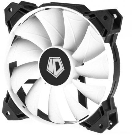 Вентилятор ID-Cooling WF-12025 120x120x25mm 800-1800rpm вентилятор xilence xpf80 w 80x80x25мм 3pin 1800rpm xf034