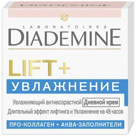DIADEMINE LIFT Крем Дневной Увлажнение 50 мл diademine