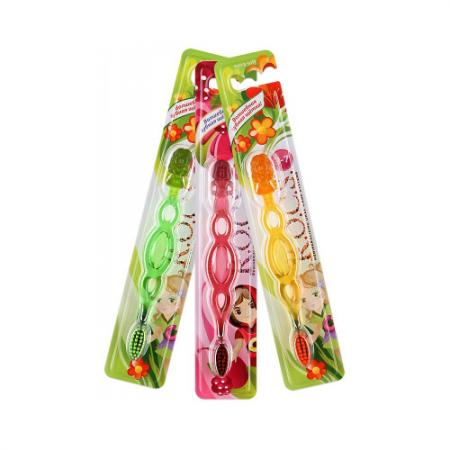 Фото РОКС Kids Зубная щетка для детей от 3 до 7 лет