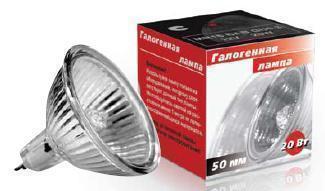 Лампа галогенная рефлекторная СТАРТ MR16 35W GU10 35W 2800К цена 2017