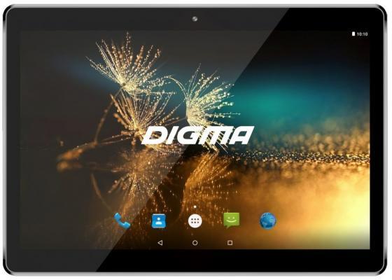 Планшет Digma Plane 1525 3G MT8321 (1.3) 4C/RAM2Gb/ROM16Gb 10.1 IPS 1280x800/3G/Android 7.0/серебристый/2Mpix/0.3Mpix/BT/GPS/WiFi/Touch/microSD 64Gb/minUSB/5000mAh falmec plane parete 90 ix 800