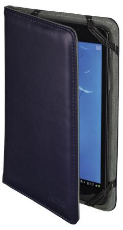 Чехол Hama Piscine универсальный для планшетов с экраном 10.1 полиуретан голубой 00173550 чехол для планшета hama piscine черный для планшетов 10 1 [00108272]