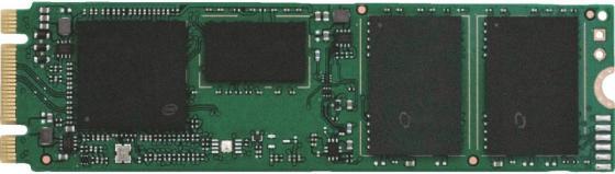 Твердотельный накопитель SSD M.2 512Gb Intel S3110 Read 550Mb/s Write 450Mb/s SATAIII SSDSCKKI512G801 963857 твердотельный накопитель ssd 2 5 400gb intel s3610 series read 550mb s write 400mb s sataiii ssdsc2bx400g401 940781