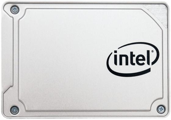 Твердотельный накопитель SSD 2.5 256Gb Intel S3110 Read 550Mb/s Write 280Mb/s SATAIII SSDSC2KI256G801 963851 ssd твердотельный накопитель 2 5 256gb sandisk z400s read 546mb s write 342mb s sataiii sd8sbat 256g 1122