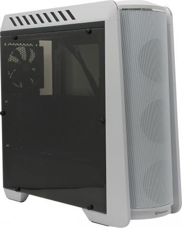 все цены на Корпус ATX Thermaltake Versa C24 TG RGB Без БП белый CA-1I6-00M6WN-00 онлайн