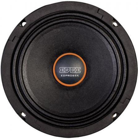 Автоакустика Edge EDPRO65X-E6 среднечастотная 1-полосная 16см 75Вт-300Вт цена
