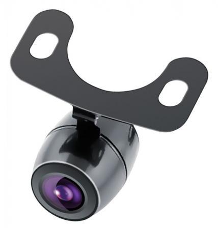 Автомобильная камера заднего вида Digma DCV-100 универсальная