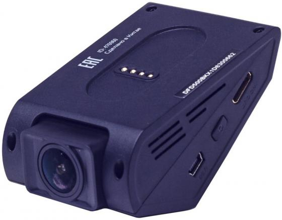 Видеорегистратор Digma FreeDrive 500-GPS MAGNETIC 2 320x240 140° microSD microSDHC датчик движения HDMI USB Wi-Fi черный