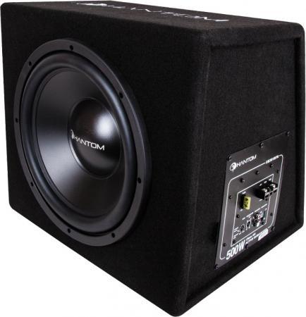 Сабвуфер Phantom GB301BPA динамик 12 120-240Вт 4Ом