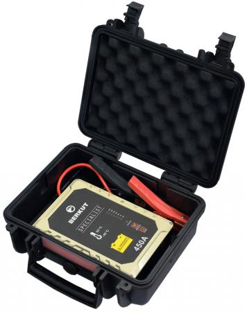 Пускозарядное устройство для автомобилей Berkut JSC450С пускозарядное устройство patriot bct 30 start
