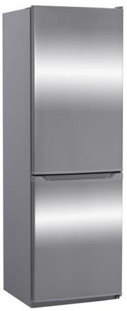Холодильник Nord NRB 139 932 серебристый