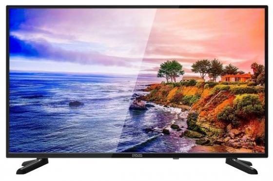 Телевизор LED 39 POLAR 39LTV2001 черный 1366x768 60 Гц VGA Разьем для наушников SCART телевизор led 39 akai lea 39k48p черный 1366x768 50 гц scart vga usb