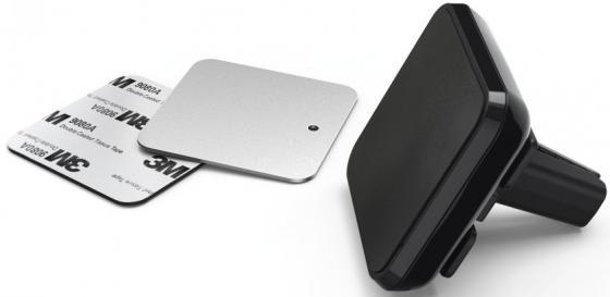 Держатель Hama Magnet для телефона магнитный черный 00173898 держатель hama bike holder для телефона магнитный черный 00178251