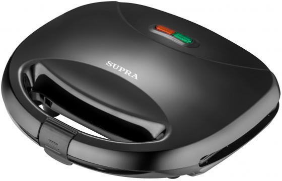 Сэндвичница Supra TTS-301 чёрный