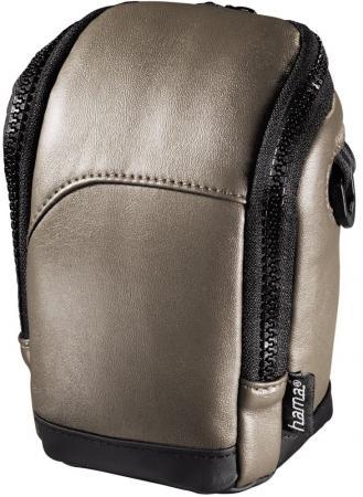 Фотосумка HAMA Treviso коричневый H-126688 цена
