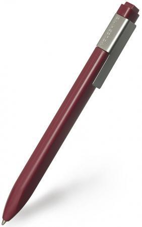 Шариковая ручка автоматическая Moleskine Classic Click черный 1 мм EW41BF710 цена и фото