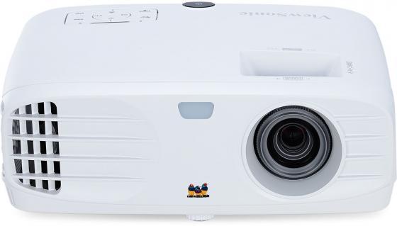 Проектор ViewSonic PG705HD 1920х1080 4000 люмен 12000:1 белый проектор viewsonic pjd7828hdl 1920х1080 3200 люмен 22000 1 белый