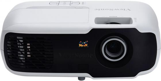 Проектор ViewSonic PA502X 1024x768 3500 люмен 22000:1 белый черный проектор optoma x340 1024x768 3100 люмен 22000 1 черный