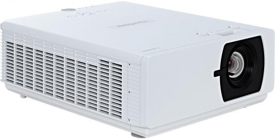 Проектор ViewSonic LS800HD 1920х1080 5000 люмен 100000:1 белый проектор viewsonic pjd7828hdl 1920х1080 3200 люмен 22000 1 белый