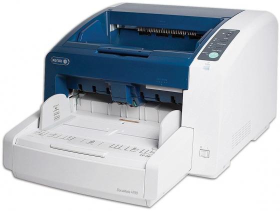 Сканер Xerox DocuMate 4799 протяжной CCD A3 600x600dpi 24bit 100N02782