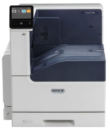 Фото - Принтер Xerox VersaLink C7000N цветной A3 35ppm 1200x2400dpi Ethernet USB C7000V_N принтер xerox versalink c7000n белый синий