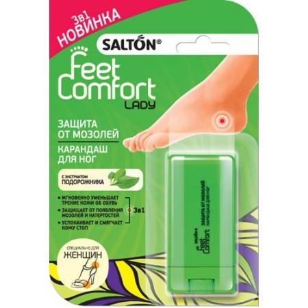 Salton Feet Comfort Lady Защита от мозолей Карандаш для ног