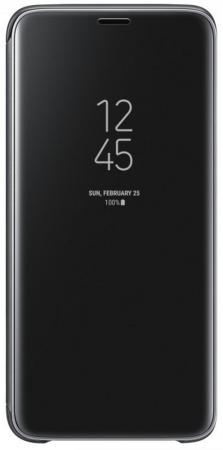 Чехол-книжка Samsung ZG960CB для Galaxy S9 черный цена и фото