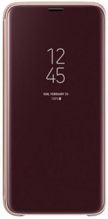 Чехол-книжка Samsung ZG960CF для Galaxy S9 золотой