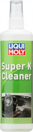 Супер очиститель салона и кузова LiquiMoly Super K Cleaner 1682 средство для удаления накипи super cleaner super cleaner