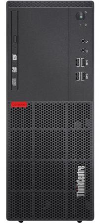 Системный блок Lenovo ThinkCentre M710t Intel Core i7 7700 8 Гб 1 Тб Intel HD Graphics 630 DOS системный блок lenovo v520s i7 7700 3 6ghz 8gb 1tb intel hd dvd rw win10pro черный 10nm003lru