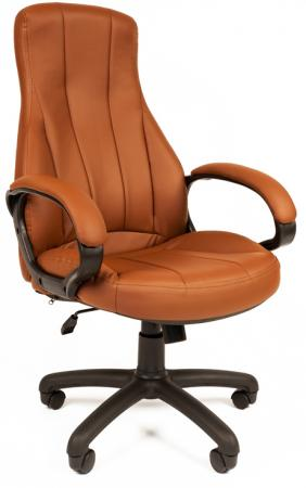 Кресло Русские кресла РК 190 коричневый
